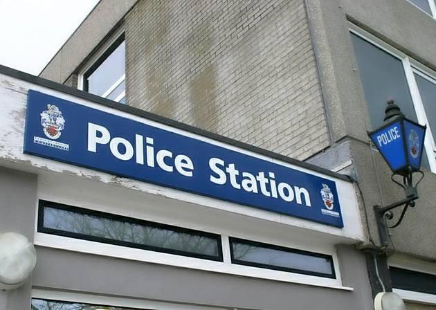 JFP Crime Police Station
